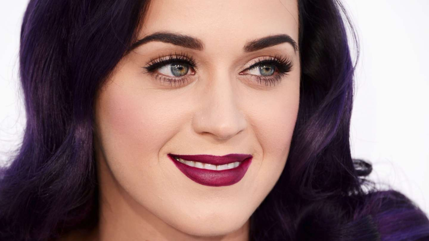 Il rossetto di Katy Perry