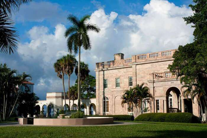 New College in Florida