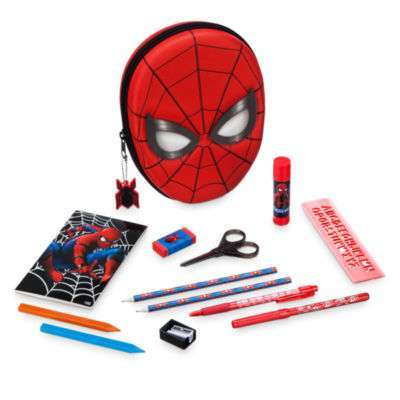 ASTUCCIO DISNEY SPIDER-MAN