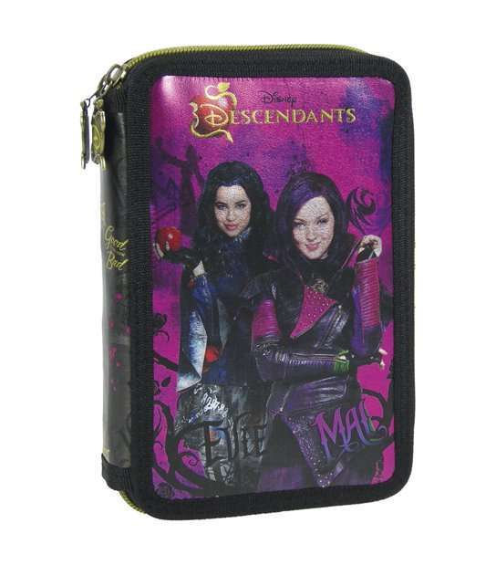 ASTUCCIO DISNEY DESCENDANTS