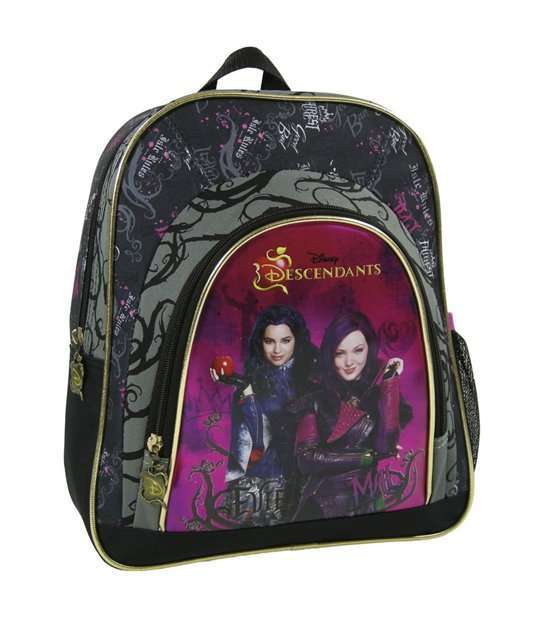 ZAINO DISNEY DESCENDANTS