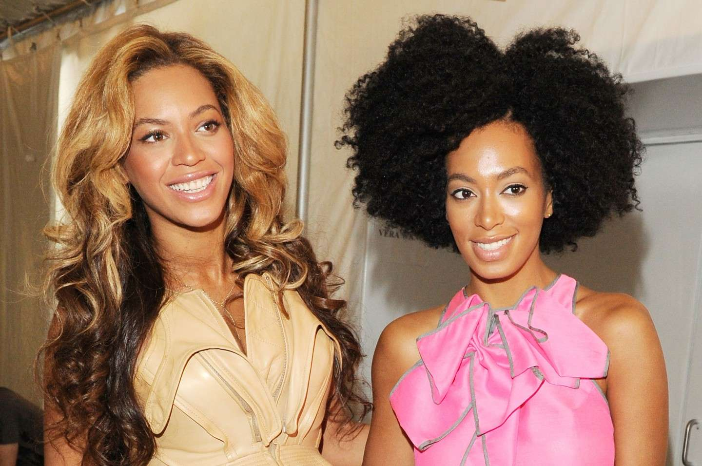 Beyonce e Solange Knowles