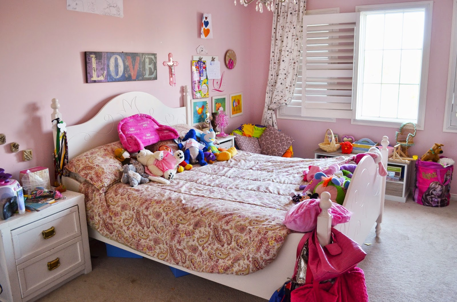 How To Organize Your Closet For Teens Girls Bedroom