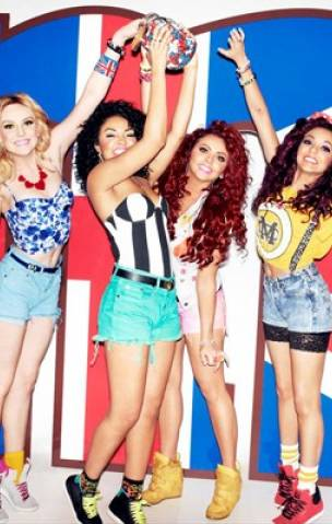 Jade, Jesy, Leigh-Anne o Perrie: quale Little Mix sei? Test!