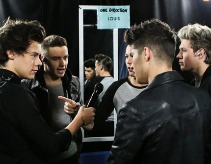 2 one-direction mtv video music awards 2013