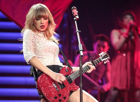 taylor-swift-red-tour europa londra