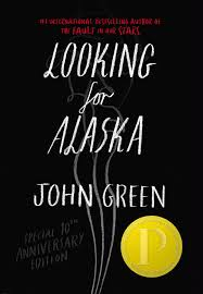 2_Looking for Alaska di John Green