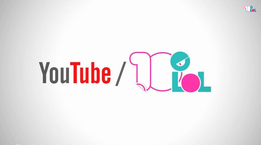 Canale YouTube 10eLOL