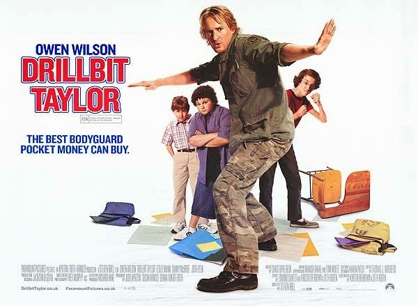 Drillbit Taylor film