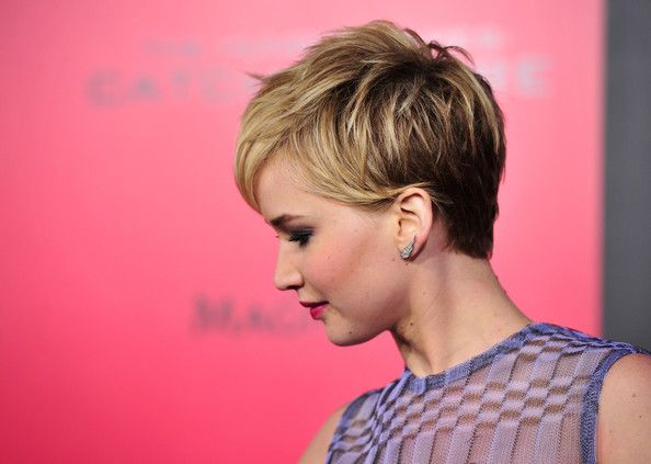 Jennifer+Lawrence+Short+Hairstyles+Pixie+Cj gTtSA51bl