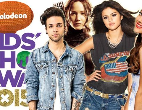 Kids Choice Awards 2015 nomination come votare in onda tv italia