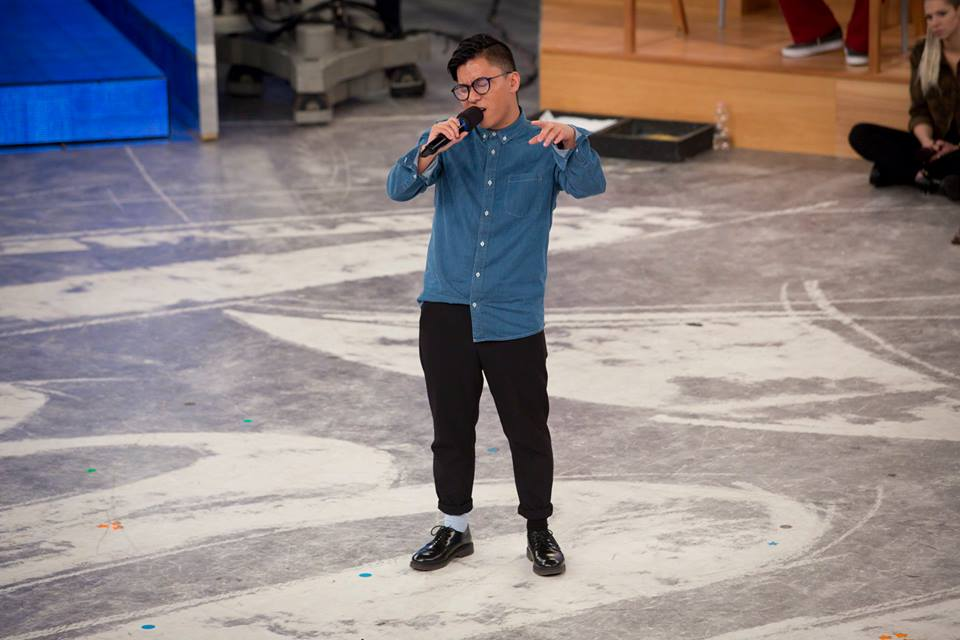 Marc Lee, Amici 16