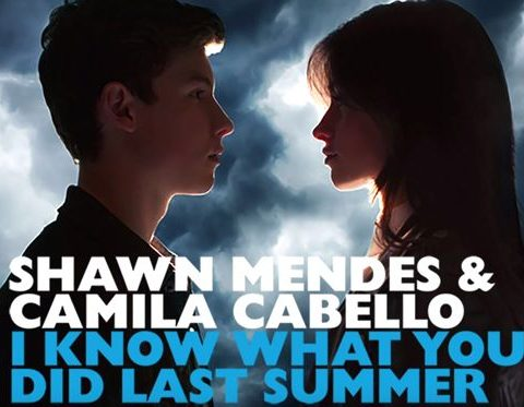 Shawn Mendes Camila Cabello I Know What You Did Last Summer video testo traduzione