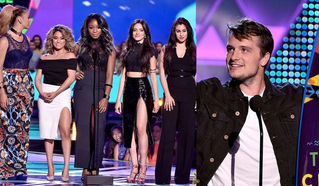 TEEN CHOICE AWARDS 2015 VINCITORI