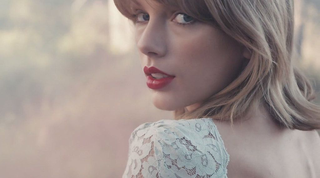 Taylor Swift Style Video Style