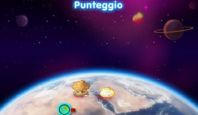asteroids gioco online