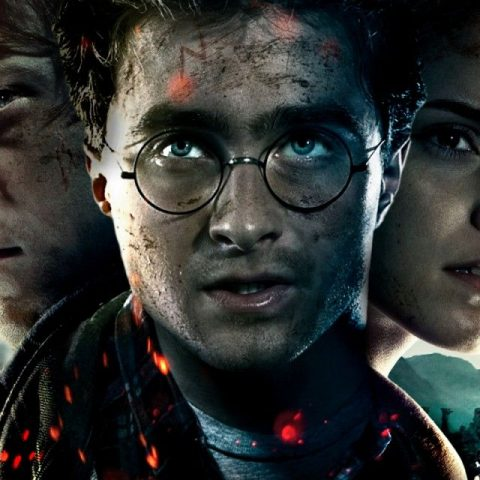harry potter amicizia