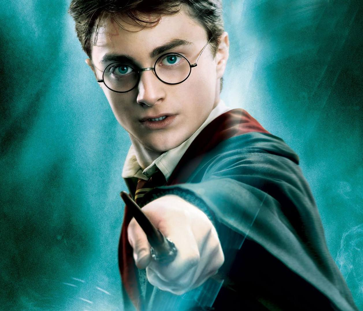 harry potter_regali