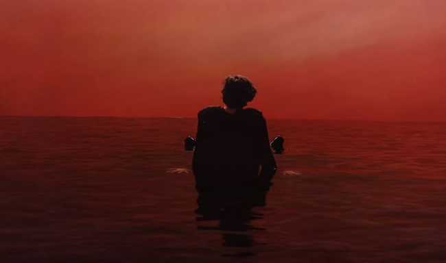 harry styles sign of the times video testo traduzione