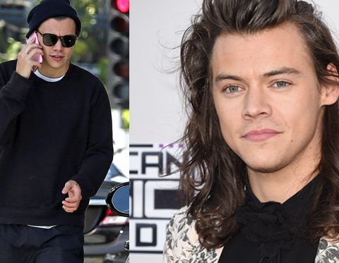 harry styles solista 2016