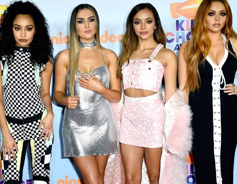 Nickelodeon's 2017 Kids' Choice Awards Arrivals