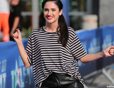 lodovica comello italia's got talent 2017