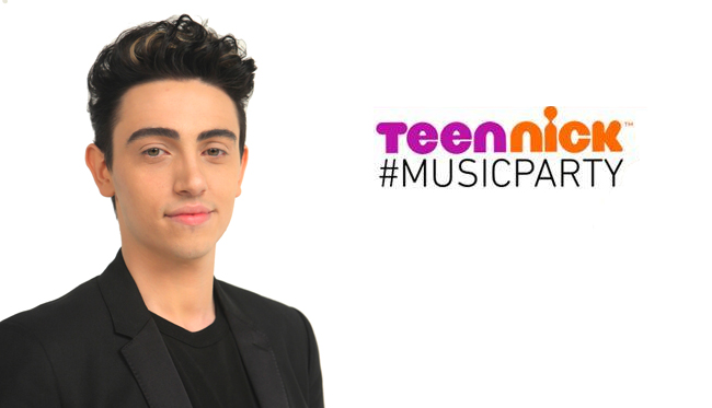 michele bravi teennick