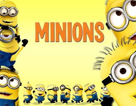 minions trailer film 2015 italiano