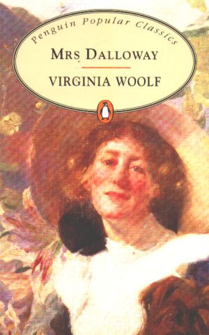 mrs dalloway_v woolf