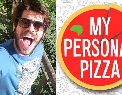 mypersonalpizza chi intervista