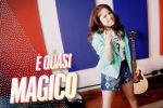 soy luna tutto è possibile video testo