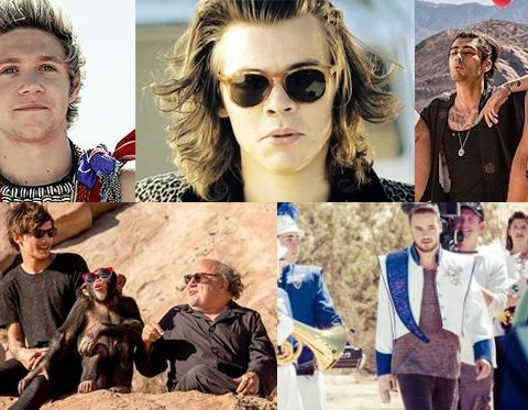 steal my girl video testo traduzione teaser