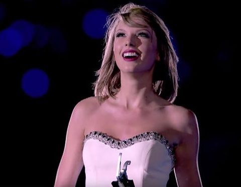taylor swift new romantic video testo traduzione ita