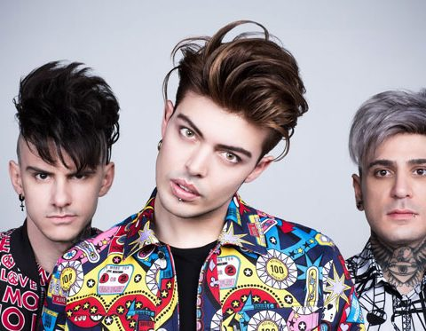 The Kolors Quiz: quanto sei fan della band?