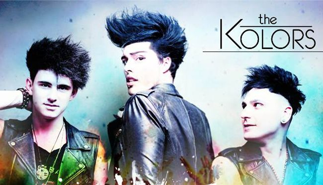 the kolors me minus you testo traduzione video amici 2015