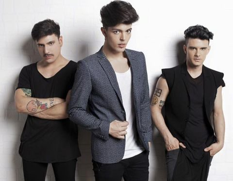 the kolors my queen video testo traduzione