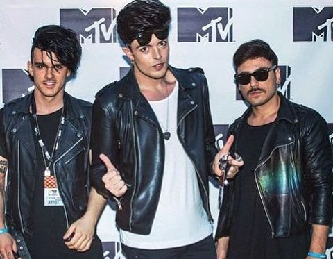 the kolors video intervista