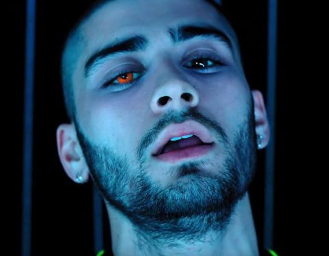 zayn malik like i would video testo traduzione 2016