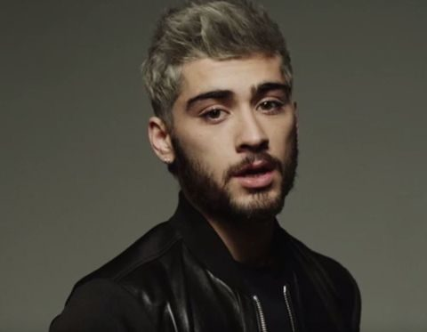 zayn malik video testo traduzione italiano pillow talk